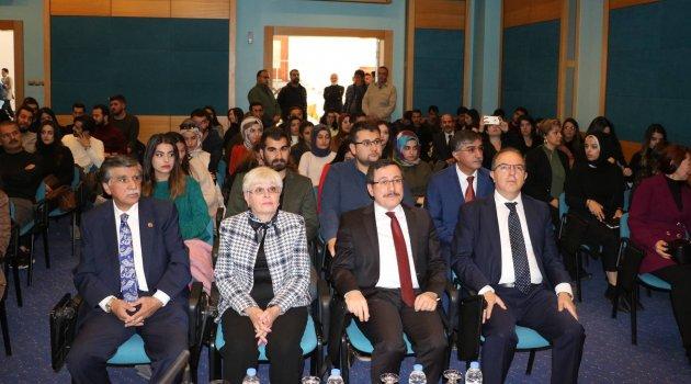 Türkiye-Rusya ilişkileri paneli