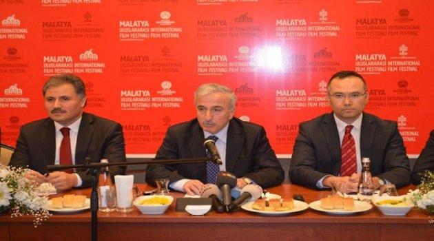 6. Malatya Uluslararası Film Festivali'ne doğru