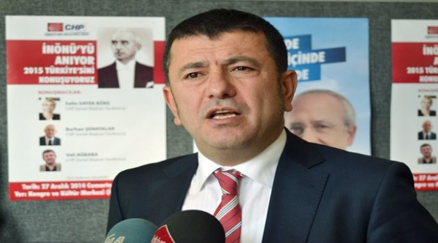 AKP, Kurumları seçime alet ediyor