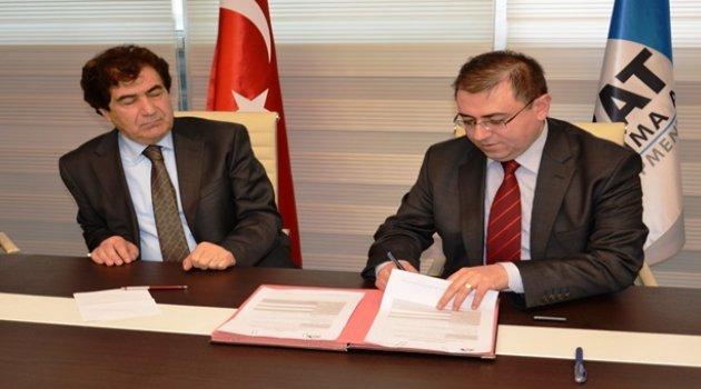 MASİAD ile FKA arasında Protokol imzalandı