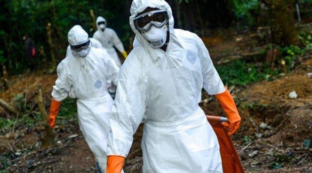Uganda'da ebola vakası tespit edildi