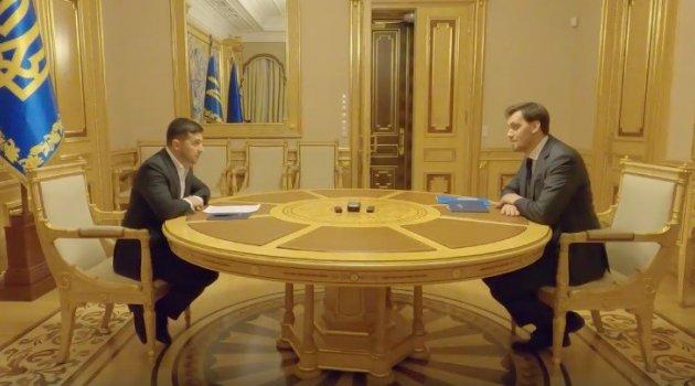 Ukrayna Cumhurbaşkanı: Bir şans daha veriyorum