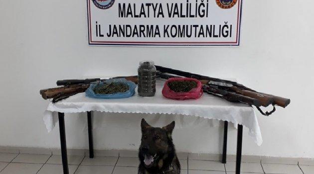 Uyuşturucu operasyonu: 11 gözaltı