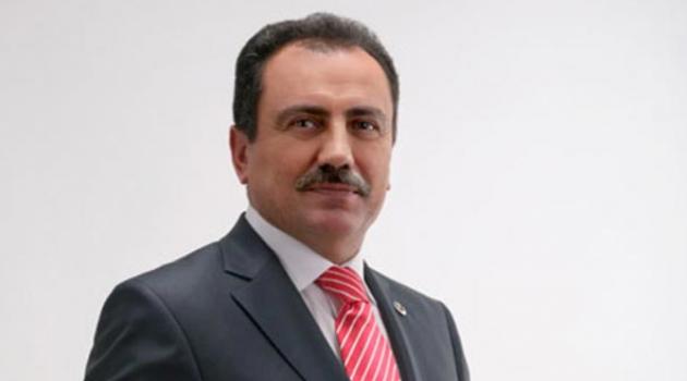 Yazıcıoğlu'nun ismi parka verildi