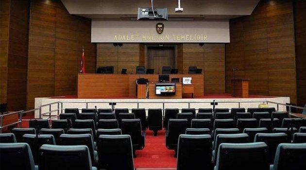 Yeni ihtisas mahkemeleri belirlendi
