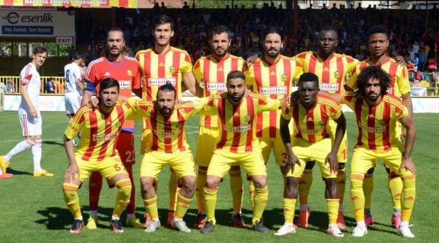 Yeni Malatyaspor, Adana'da Sürpriz Peşinde