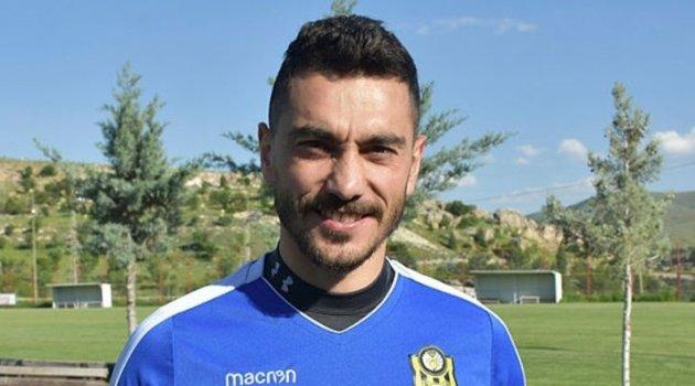 Yeni Malatyaspor kaptanı süreci yorumladı