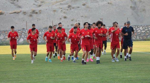 Yeni Malatyaspor, Mersin İdmanyurdu maçına eksik çıkacak