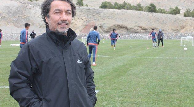 Yeni Malatyaspor'da Play-off Hesapları