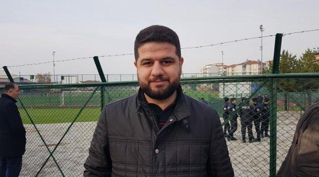 Yeşilyurt Belediyespor'da şampiyonluk hesapları