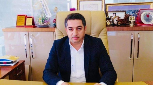 Yeşilyurt Belediyespor Kulübü Başkanı Yılmaz'dan birliktelik çağrısı
