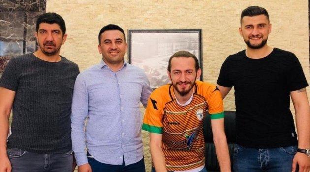 Yeşilyurt Belediyespor Ramazan Çavuş ile yeniden anlaştı