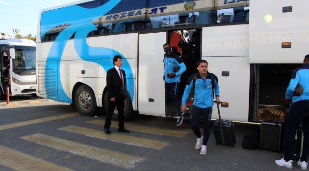 Yılmaz, Malatyaspor maçı kadrosuna alınmadı