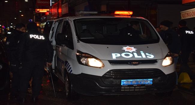 Malatya'da demir çubuklu sopalı muhtarlık kavgası : 10 yaralı 6 gözaltı