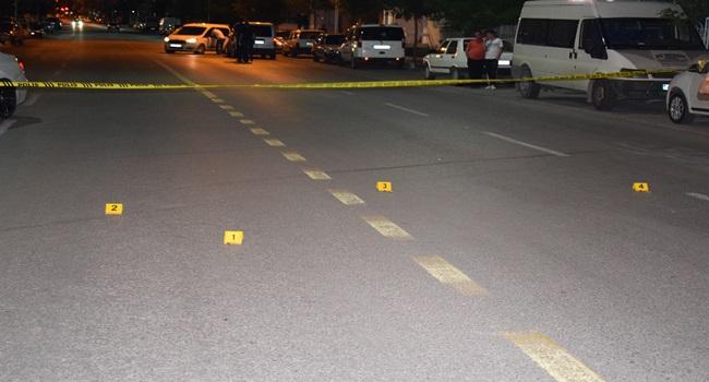AK Partili Meclis üyesi silahlı saldırıda öldü