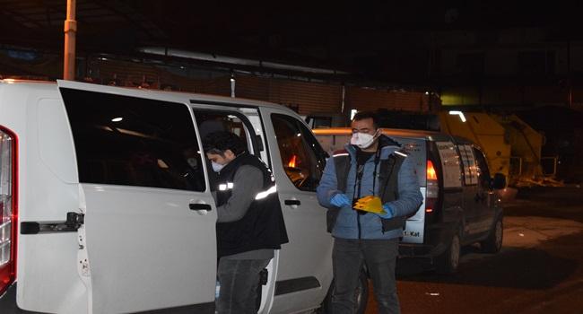 Malatya'da yalnız yaşayan adam evinde ölü bulundu