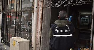 Malatya'da silahlı saldırı 1 yaralı