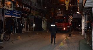 Malatya'da polisi alarma geçiren ihbar!
