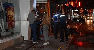 Üç ayrı silahlı olayda 4 kişi yaralandı!