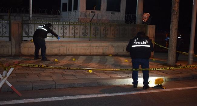 Saldırıya uğrayan 3 bekçi yaralandı
