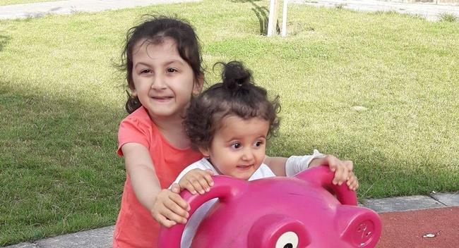 Havuza düşen 5 yaşındaki kız çocuğu kurtarılamadı