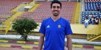 """Issiar Dia: """"Fenerbahçe'de bulduğum şansı ve topu burada bulmam biraz zor"""""""