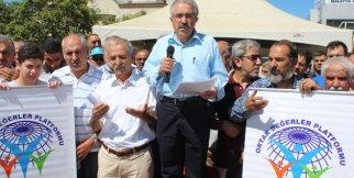 Arakan'da Müslümanlara yönelik katliamlara tepkiler sürüyor