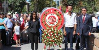 CHP'nin kuruluşunun 94. yıl dönümü Malatya'da kutlandı