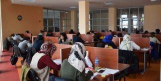 Malatya'da kütüphaneler artık akşam da açık olacak