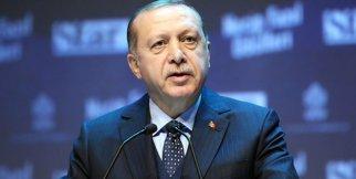 Cumhurbaşkanı Erdoğan: '935 terörist etkisiz hale getirildi'