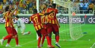 Yeni Malatyaspor 1-0 Fenerbahçe Maç Öze