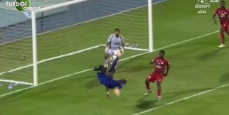 Gomis attığı 2 golle şov yaptı