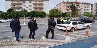 Trafikte çıkan kavgada sivil polisin burnu kırıldı