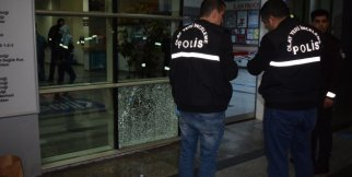 Malatya'da Hastane de silahlı çatışma: 5 tutuklama