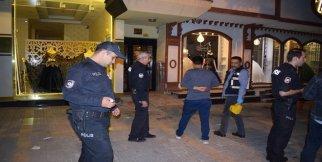 Malatya'da akrabalar arasında silahlı kavga: 5 yaralı