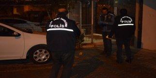 Malatya'da 1'inci kattan düşen genç kız yaralandı