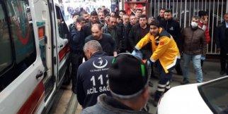 Malatya'da esnaflar arasında silahlı kavga: 1 ölü 3 yaralı