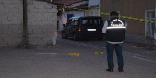 Malatya'da silahlı kavga : 2 ölü