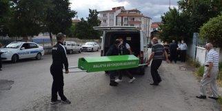 Malatya'da yalnız yaşayan yaşlı adam evinde ölü bulundu