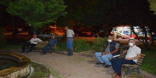 Malatya'da artçı sarsıntılar sürüyor halk tedirgin