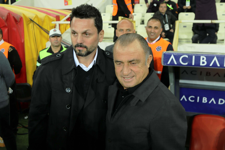 Yeni Malatya 2-0 Galatasaray - Maç Özeti